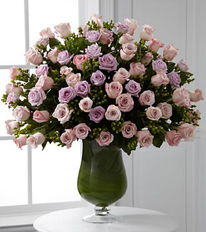 Applause Luxury Rose Bouquet