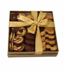 Assorted Pietifor Luxury Gift Box Medium By Wafi Gourmet