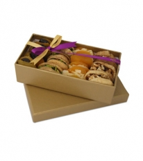 Assorted Dry Fruit Luxury Gift Box Small By Wafi Gourmet