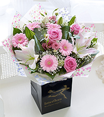 Large Mother's Day Hand-tied