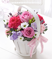 Petite Mother's Day Basket