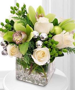 Brighter Year Bouquet