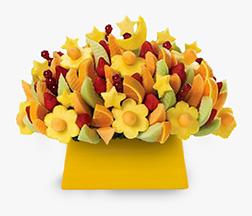 Eid Delish Fruit Bouquet