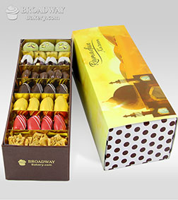 Iftar Special Treats Box