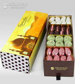 Rejoice Ramadan Treats Box
