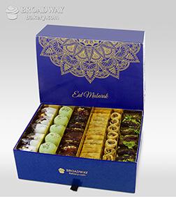 Classic Eid Mix Gift Box