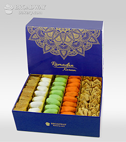 Iftar Party Mix Gift Box