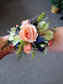 Party Favorite Corsage