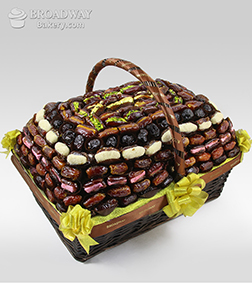 Delectable Dates Luxury Hamper