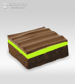 After Eight - 6 Brownies