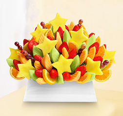 Party Pleaser Fruit Bouquet