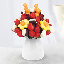Farmer's Bounty Fruit Bouquet