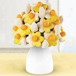 Pineapple Party Fruit Bouquet