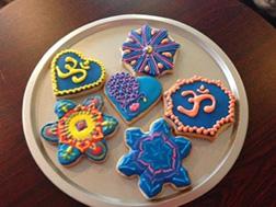 Diwali Gala Cookies