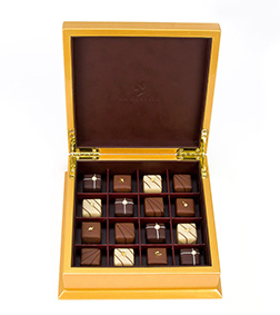 Gold Signature Select By Annabelle Chocolates