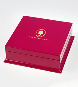 Red Signature Select By Annabelle Chocolate