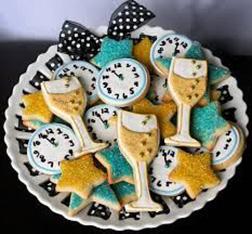 Perfect Toast Cookies