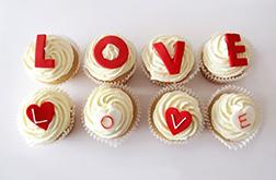 Dreaming Of You Dozen Cupcakes
