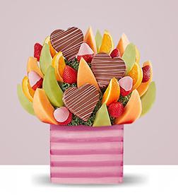 Speechless Love Fruit Bouquet
