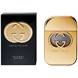 Gucci Guilty Intense women EDT 75ML by Gucci