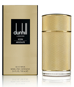 Dunhill Icon Absolute for Men 100ML EDT 100ML by Dunhill