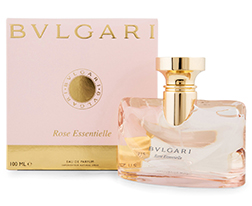 Rose Essentielle FOR women EDP 100ML  by Bvlgari