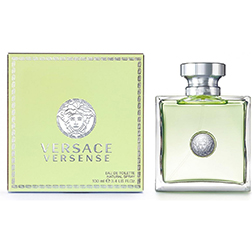 Versanse for Women EDT 100Ml by Versace