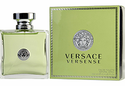 Versense for Women EDT 100ML by Versace