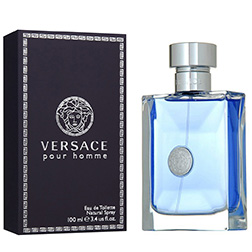 Versace Pour Homme for Men EDT 100ML by Versace