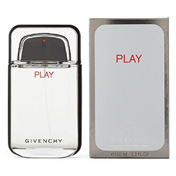 Givenchy Play for Men EDT 100ML by Givenchy