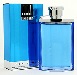Desire Blue Form Men EDT 100ML by Dunhill