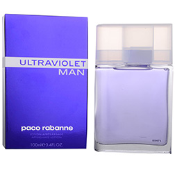 Ultraviolet for Men EDT 100ML by Paco Rabanne