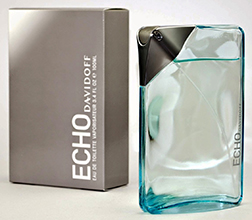Echo for Men EDT 100ML by Davidoff