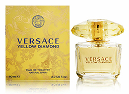 Yellow Diamond Versace for Women EDT 90ML by Versace