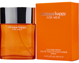 Happy for Men EDT 100ML by Clinique