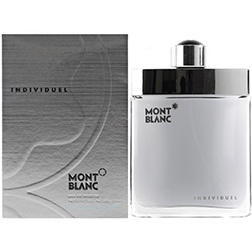 Individuel for Men EDT 75ml by Mont Blanc