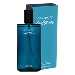 Cool Water Men EDT 125ML by Davidoff