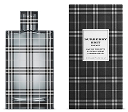BURBERRY BRIT for Men EDT 100ML by Burberry