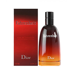 Fahrenheit for Men EDT 100ML by Christian Dior