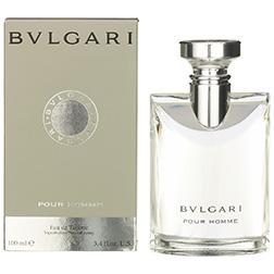 Bvlgari Pour Homme EDT for Men  100ML by Bvlgari