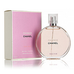 Chance for Women EDP 100ML by Channel