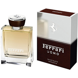 Ferrari UOMO for Men EDT 100ML  by Ferrari