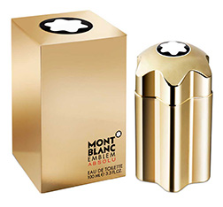 Emlem Absolu for Men EDT  100ML by Mont Blanc