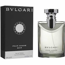 Pour Homme Soir for Men EDT 100ML by Bvlgari