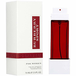 Burberry Sport for Women EDT 75ML by Burberry