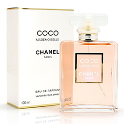 Coco Mademoiselle for Women EDP 100ML by Chanel