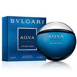 Aqua Pour Homme Atlantiqve Men EDT 100ML by Bvlgari