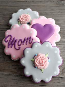 Vintage Mom Cookies