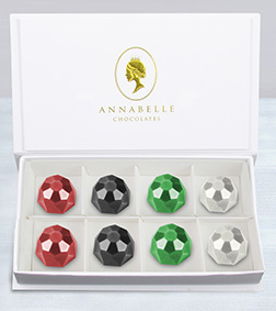 National Jewels By Annabelle Chocolates