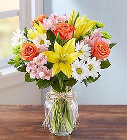 Bond of Love Bouquet